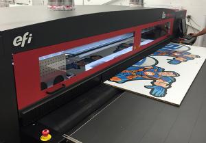Large Format Printer efi_vutek_3