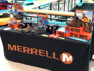 Merrel Moab2 Retail