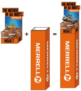 Merrell Retail Moab 2