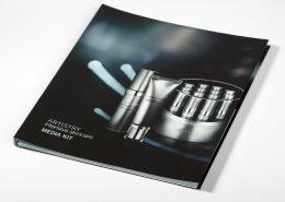 Artistry Media Kit