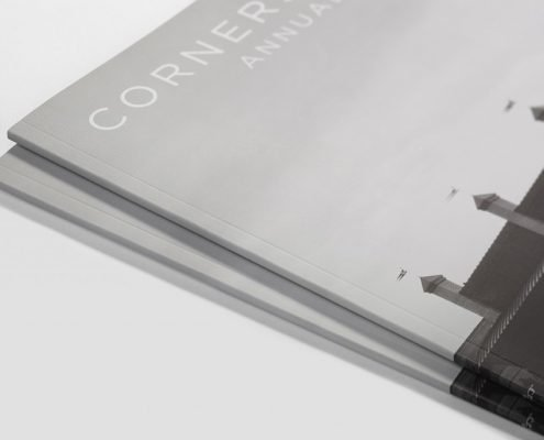 Cornerstone Annual Report Detail