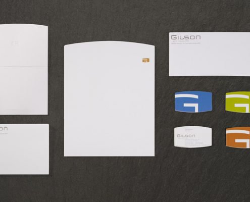 Gilson Identity Package