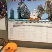 CalendarAR_February