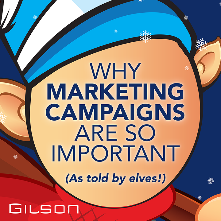 874bf1bbdc6 Why Marketing Campaigns Are So Important - Gilson Graphics