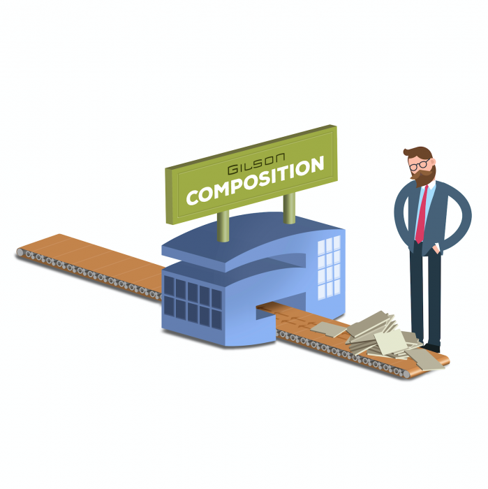 Composition, Data